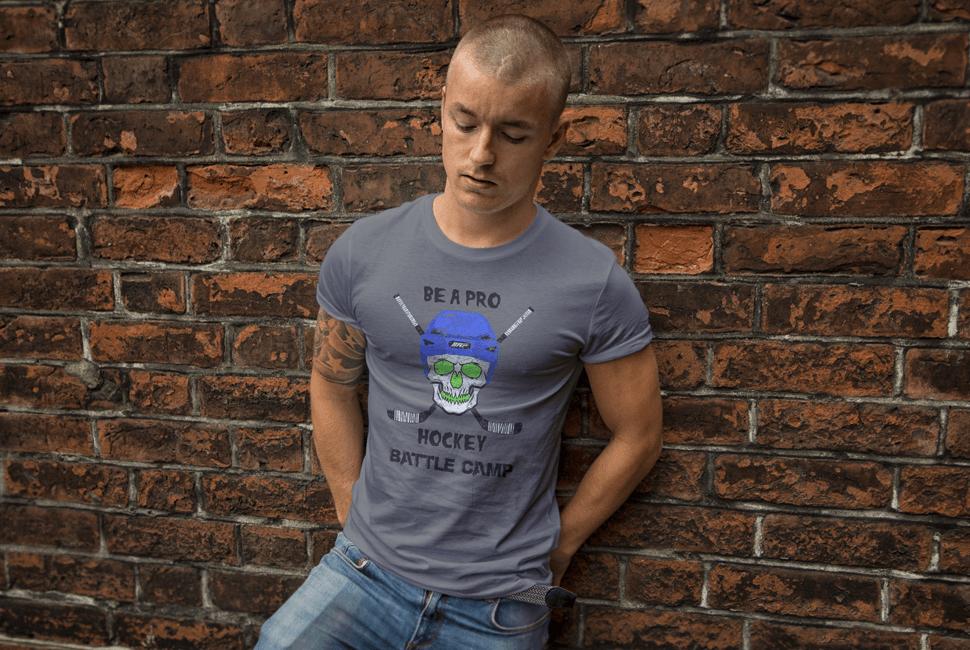 Be A Pro T-Shirt
