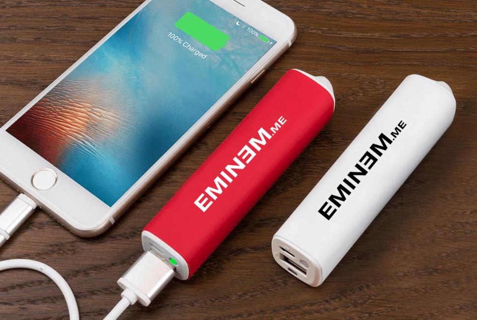 Eminem Power Bank