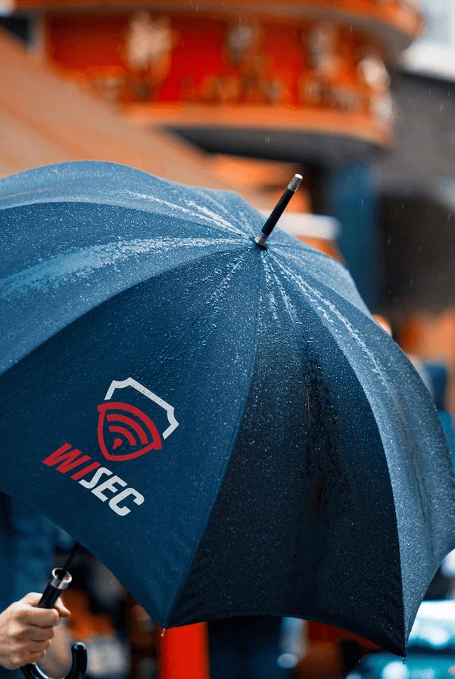 WiSec Umbrella